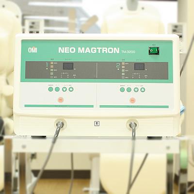 磁気温熱治療器